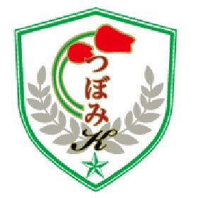 つぼみキンダーガーテンロゴ