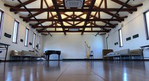 アート&ミュージックホール